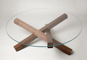 Coffee Table Campfire