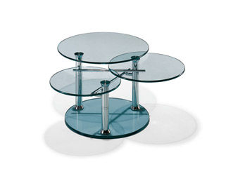 Coffee table Intermezzo