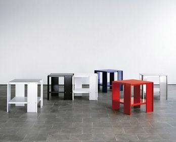 Table d'appoint Beistelltisch
