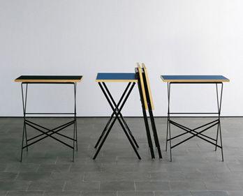 Side table  Klapptisch