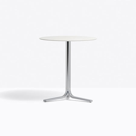 Small table Fluxo by Pedrali