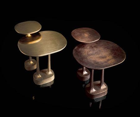 Beistelltisch Mushrooms