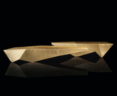 Tavolino Monolith