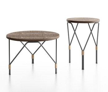 Petite table Weld