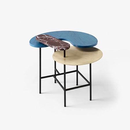 Tavolino Palette JH8