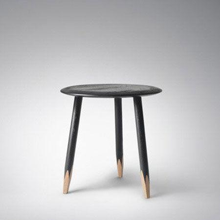 Petite table Hoof SW1
