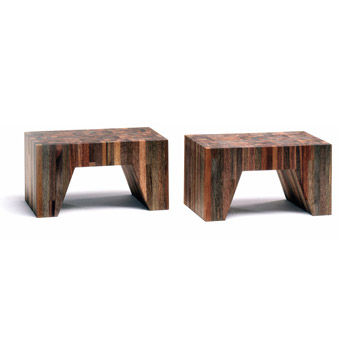 Small table Baran