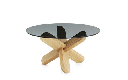 Petite table Ding