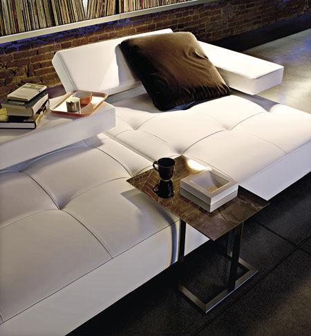 Designermöbel Arketipo bei Gärtner Internationale Möbel