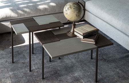 Coffee Table Stijl
