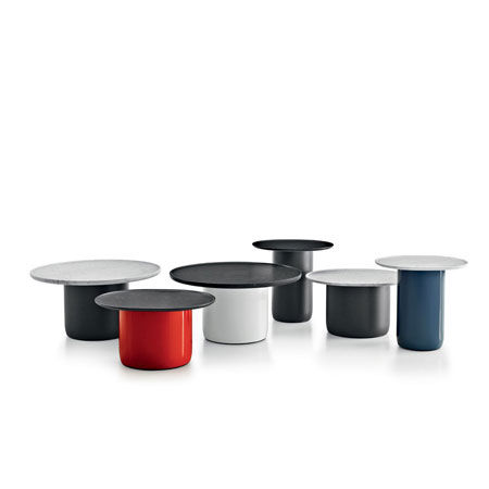 Tavolino Button-Table