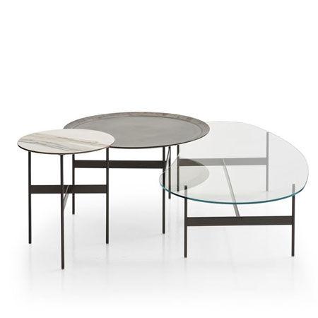 Tavolino Formiche