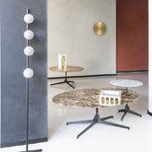 Tavolino Hexa
