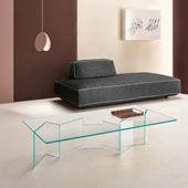 Petite table Metropolis [a]