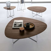Small Table Dabliu