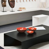 Tavolino Void