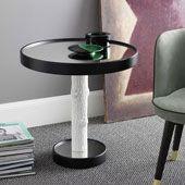 Side table Corteccia