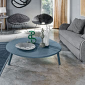 Petite table Gray 46