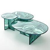 Tavolino Liquefy
