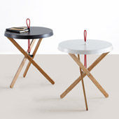 Petite table Marionet