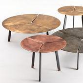 Tavolino Placas