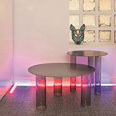 Small Table Echino