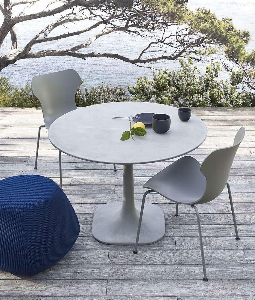 Small Table Fiore