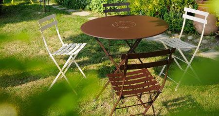 Petite table Floréal