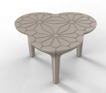 Small Table Altesse