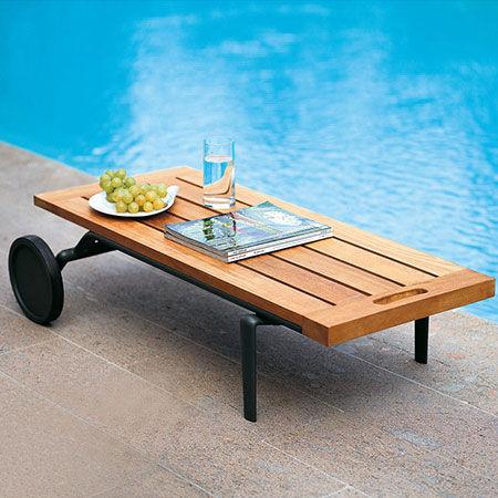 Tavolino Atlantis