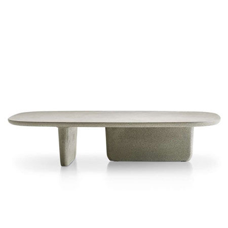 Small Table Tobi-Ishi Outdoor