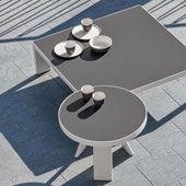 Petite table Esedra