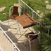 Table Urbn Balcony