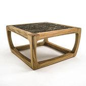 Petite table Bungalow