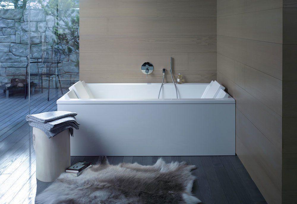 Bathtubs Bathtub Starck By Duravit