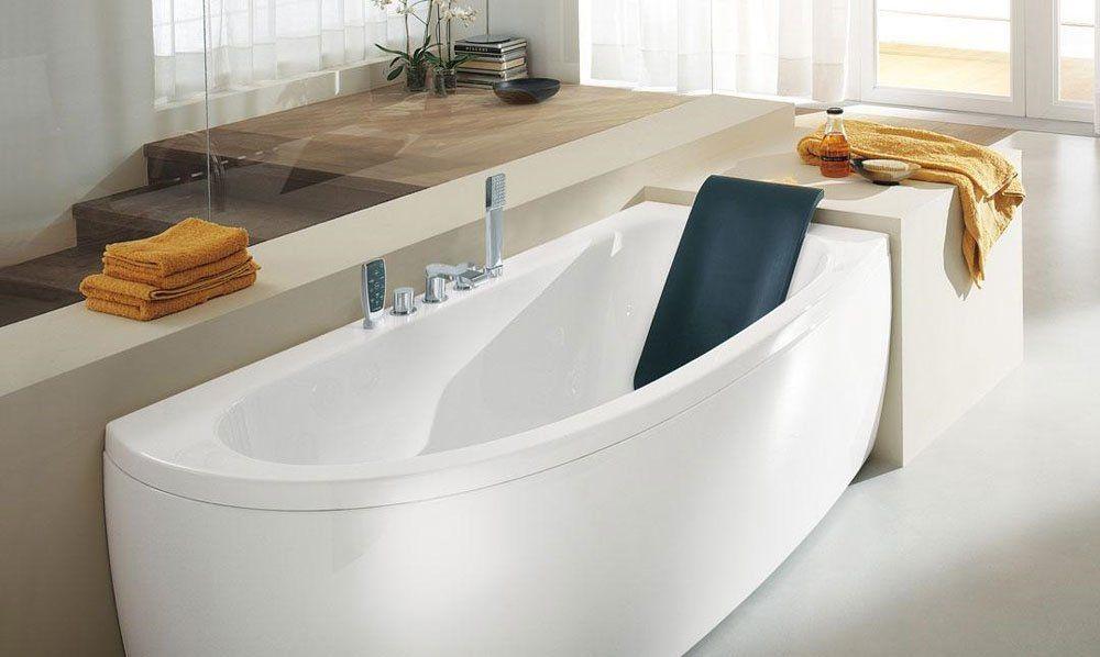 Vasca Da Bagno Teuco : Teuco badewannen badewanne armonya designbest