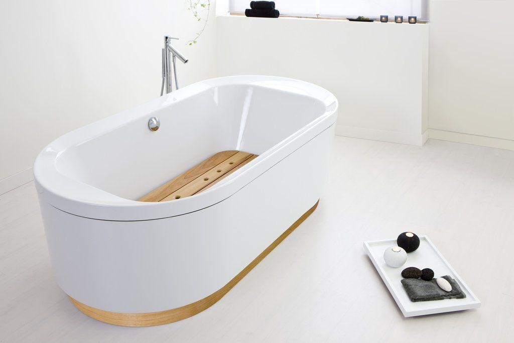 Vasca Da Bagno Hoesch : Hoesch badewannen badewanne sensamare designbest