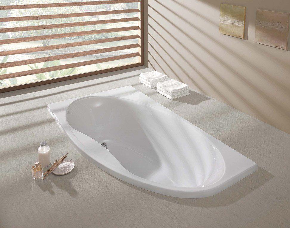 Vasche Da Bagno Hoesch : Hoesch badewannen badewanne midi designbest