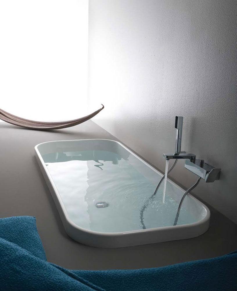 kos badewannen badewanne geo 180 designbest. Black Bedroom Furniture Sets. Home Design Ideas