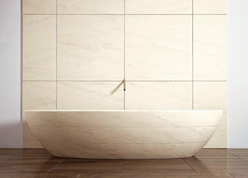 Vasca Da Bagno Tinozza : Vasche da bagno in marmo scopritene i vantaggi e prezzi