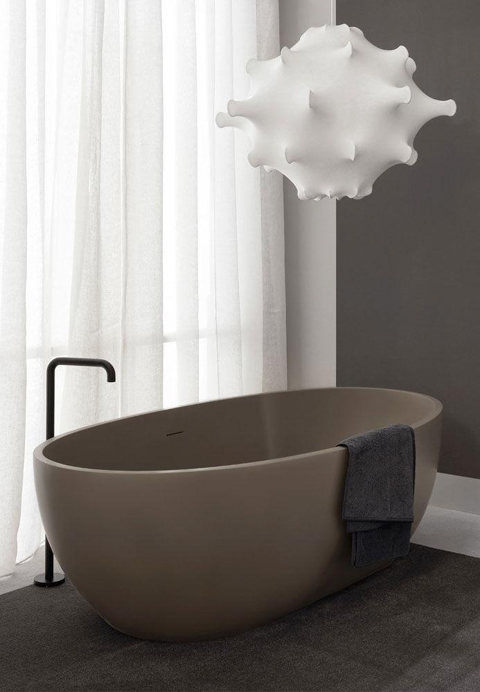 Ceramica Cielo bathtubs: bathtub shui comfortceramica cielo