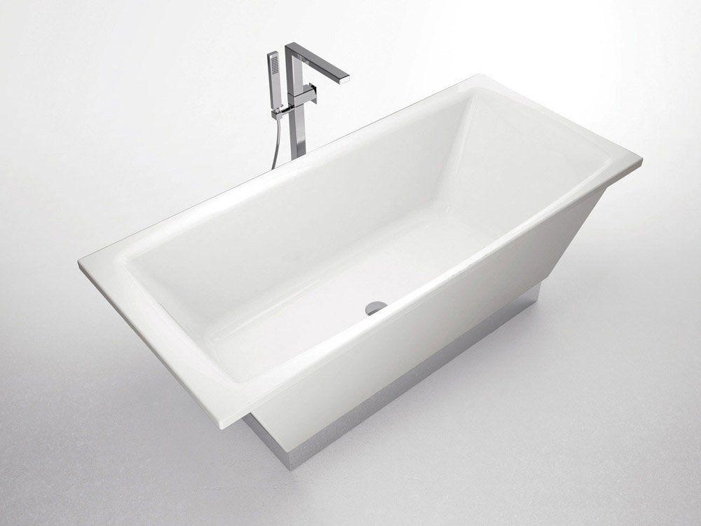 Vasca Da Bagno Hidra : Hidra ceramica badewannen badewanne flat designbest