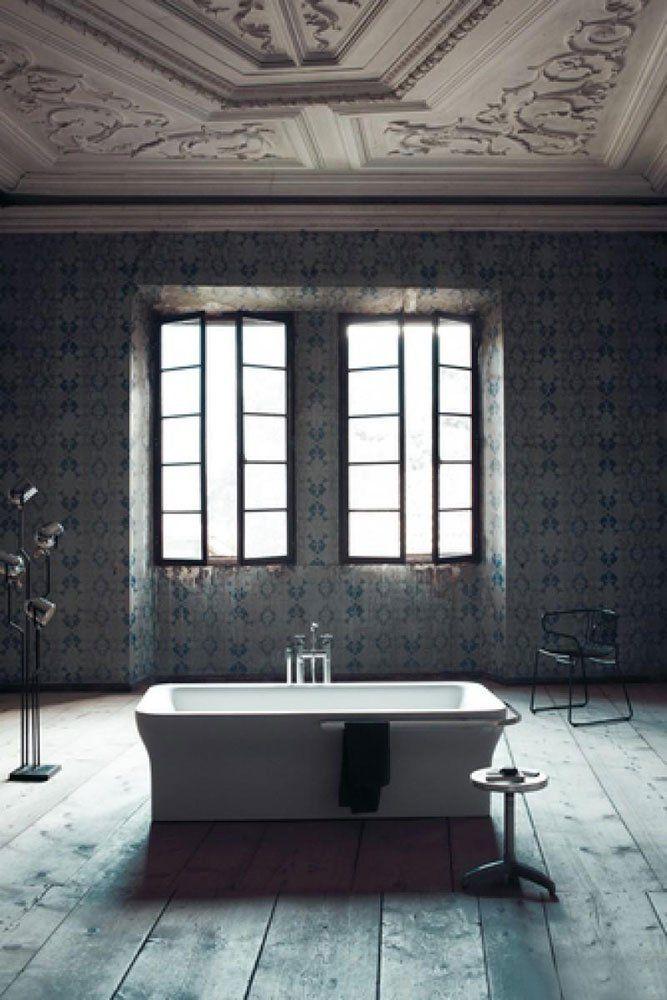 Bathtubs: Bathtub Novecento by Agape