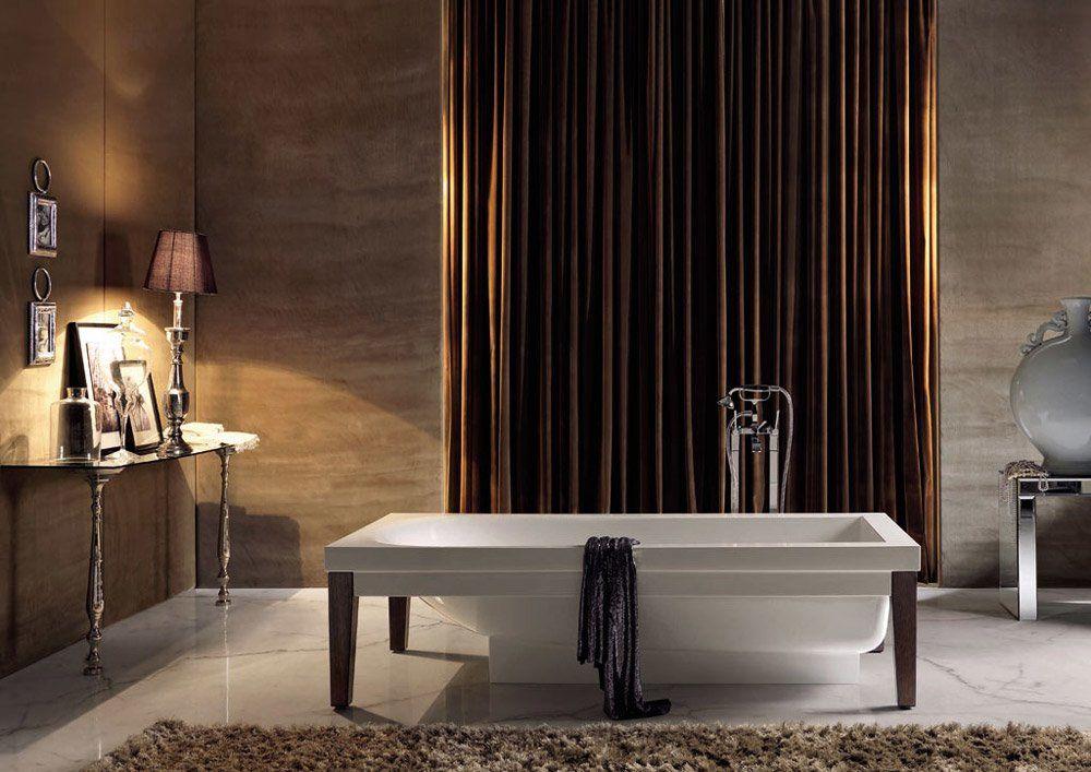 Vasca Da Bagno Kerasan : Kerasan badewannen badewanne bentley designbest