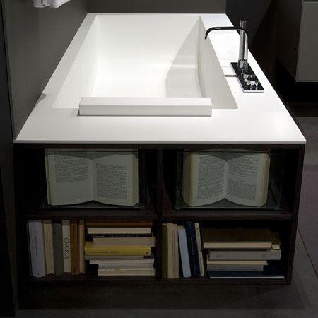 Bathtub Biblio 64