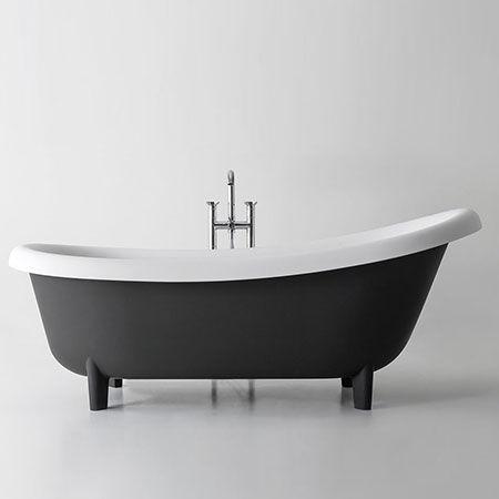Bathtub Suite