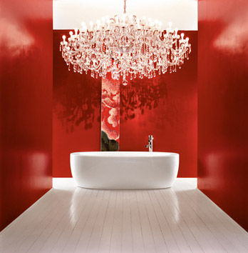 Bathtub Alessi One [a]
