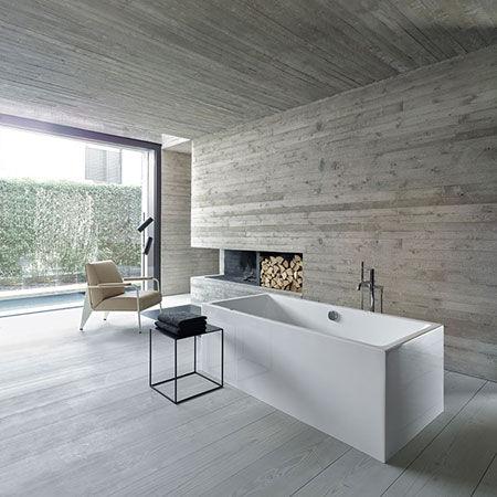 Bathtub Vero Air