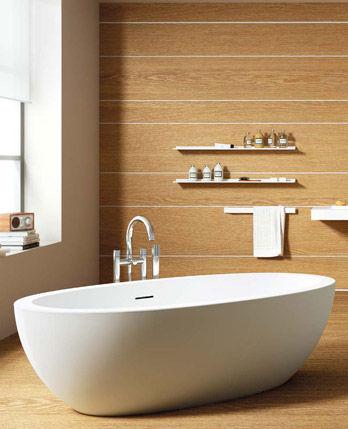 Bathtub Feel