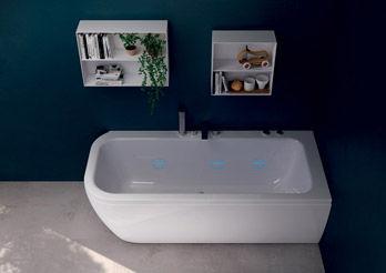Bathtub Nauha